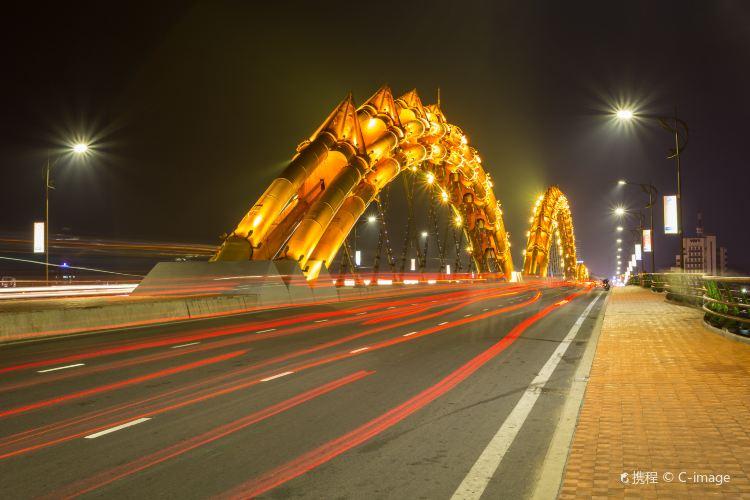 Dragon Bridge2