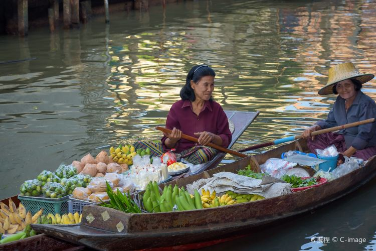 Pattaya Floating Market2