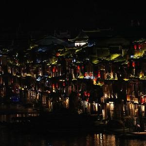 兴隆游记图文-张家界景色这么美丽这个暑假怎舍得不来呢?