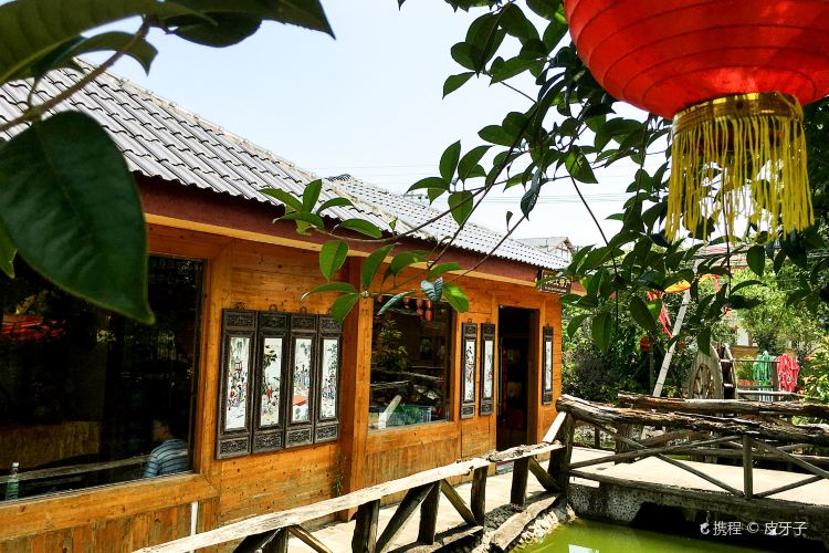 Youjun Ecological Park4