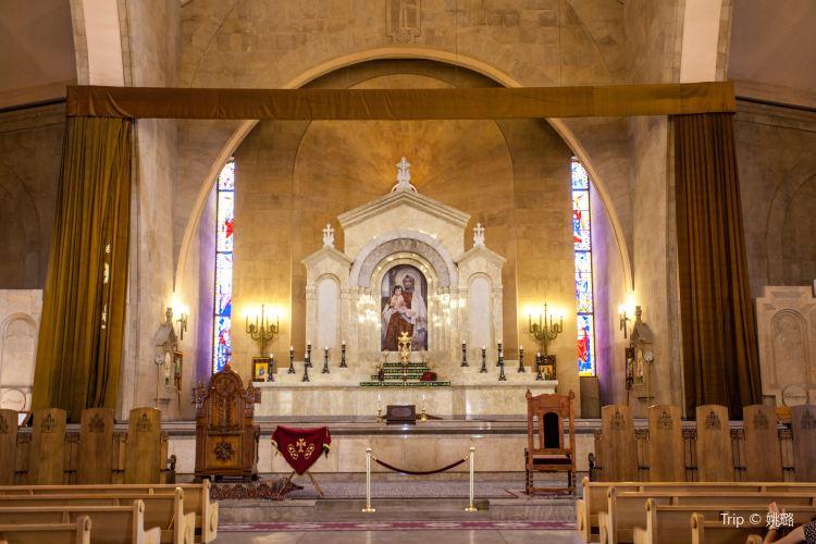Saint Gregory The Illuminator Cathedral3