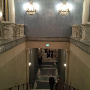 巴伐利亚国立歌剧院旅游景点攻略图