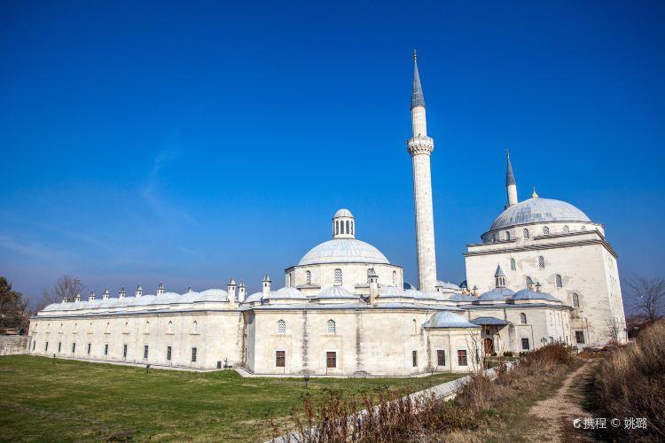 巴耶塞特二世清真寺保健博物館4
