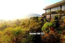 斯里兰卡最值得入住的山顶酒店