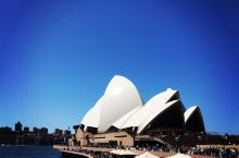 Sydney—囚犯开拓的城市