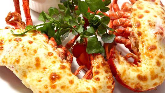 紅龍蝦餐廳(水遊城店)