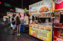 吃货必看,这样的小吃堪比山珍海味-台北宁夏夜市