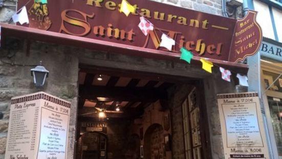 Restaurant Le Saint Michel