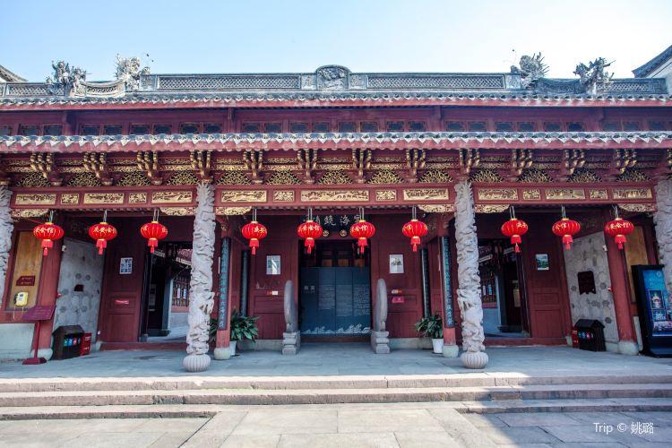 慶安會館1