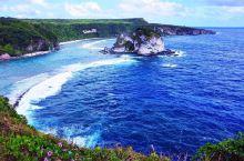 塞班的鸟岛,终日被绿色所覆盖,游人禁止上岛。在那样的环境里,无人打扰,鸟儿清静又逍遥