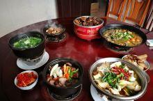 春节聚餐之美味佳肴