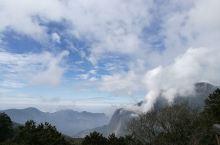 台湾游第三日-阿里山
