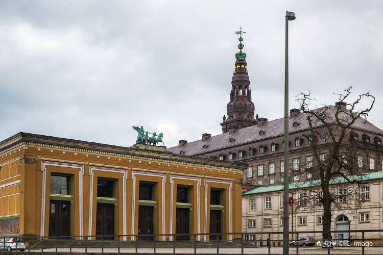 Thorvaldsens Museum1