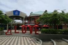 玛瑞娜港购物街