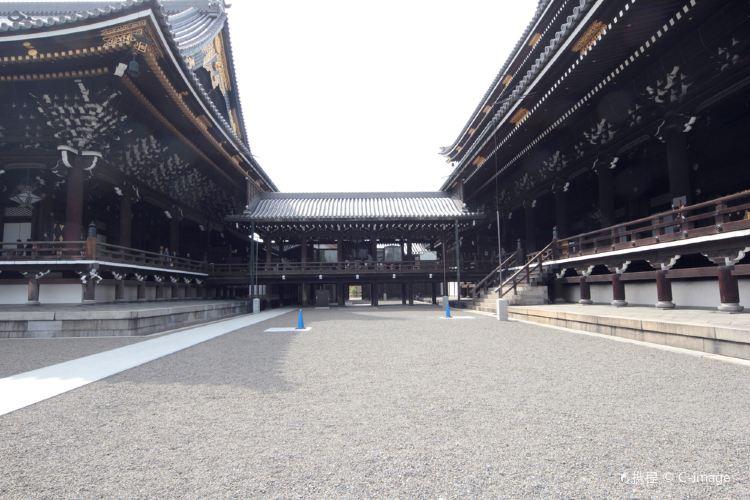 Higashi Hongan-ji3