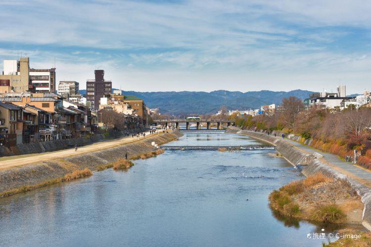 Sanjo Bridge2