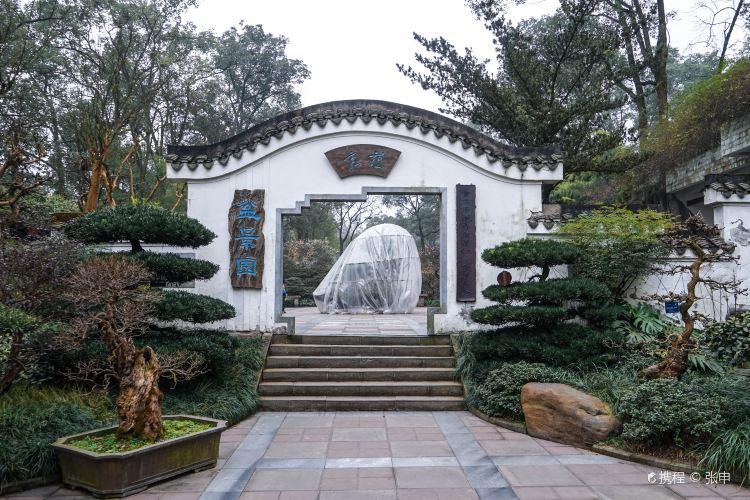 Nanshan Botanical Garden2