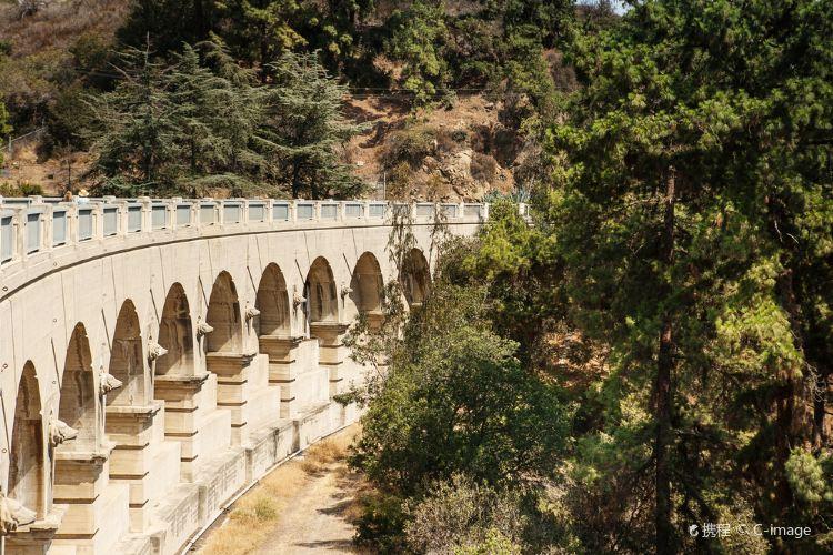 Hollywood Reservoir4