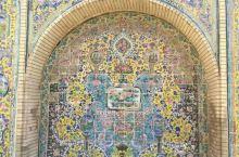 伊朗首都德黑兰六