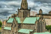 格拉斯哥大教堂,苏格兰
