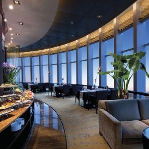 Revolving 360 旋转餐厅旅游景点攻略图