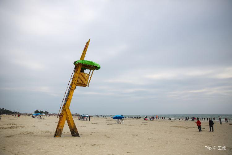 Beihai Silver Beach Resort1