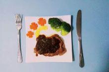 给自己DIY一顿美味晚餐