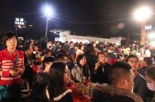 台南花园夜市
