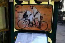 毕加索与四只猫咖啡馆