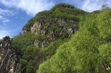 小桂林-冰峪沟