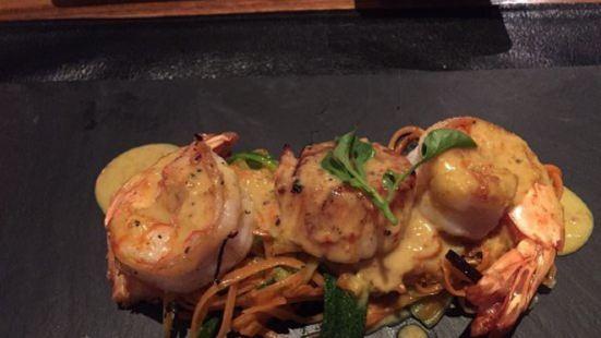 Redsnapper Seafood Restaurant