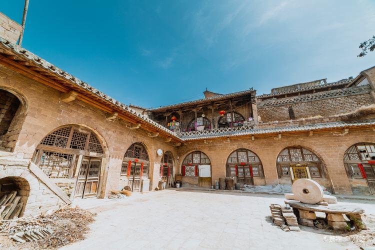 Qikou Ancient Town1