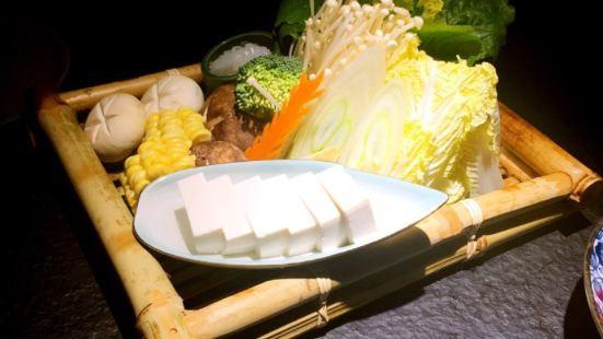 牧也鍋物料理