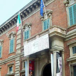 波尔迪·佩佐利美术馆旅游景点攻略图