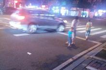 福清江滨路的夜景也真好看