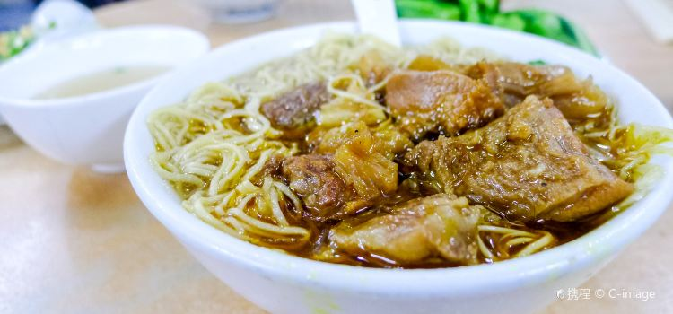 鳳城珠記麵食專家(總店)3