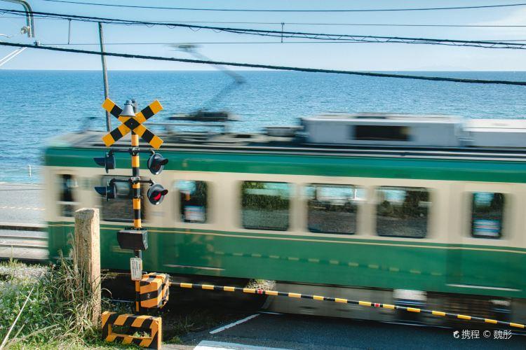 Kamakurakokomae Station3