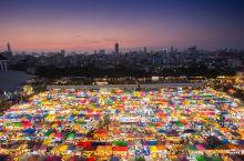 在泰国,这些夜市不去怎么行?