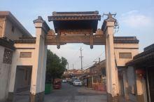 太仓之浏河古镇