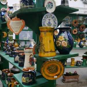 Margit Kovacs陶瓷博物馆旅游景点攻略图