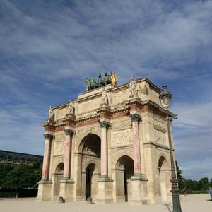 枫丹白露游记图文-放慢节奏游巴黎——从巴黎到枫丹白露12日自由行