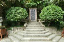 广元皇泽寺