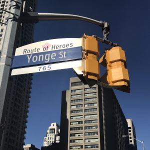 央街旅游景点攻略图