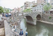 探寻长崎历史徒步游