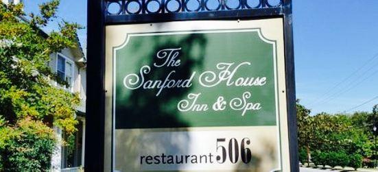 The Sanford House