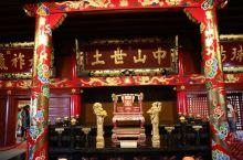 首里城,琉球的古迹