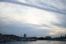 屌丝穷游欧洲记「马赛海滨公园的入暮时分」(VOL.172)