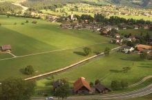 一种自然,一种震憾—这里是瑞士