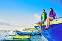 Bali龙目岛,海岛暂时的自我放逐