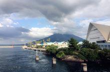 鹿儿岛的明珠,樱岛火山